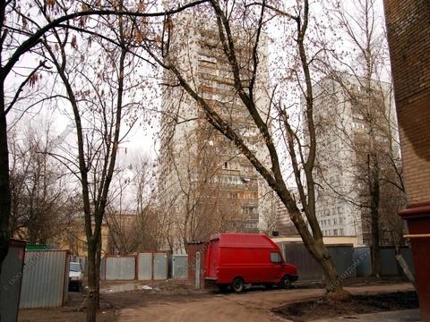 Продажа квартиры, м. Измайловская, Измайловский бул.