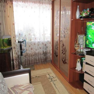Продаю 2-комнатную квартиру в г. Алексин, Тульская обл., Купить квартиру в Алексине, ID объекта - 317802837 - Фото 3
