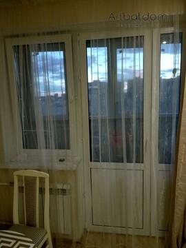 Продается евродвушка с дизайнерским ремонтом!, Купить квартиру в Ивантеевке, ID объекта - 333648647 - Фото 2