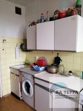 Продается 2-х комнатная квартира: ул. Волоколамское ш, 41к1