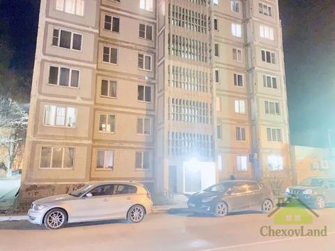 1 комнатная кв-ра на ул. Московская, д. 83.