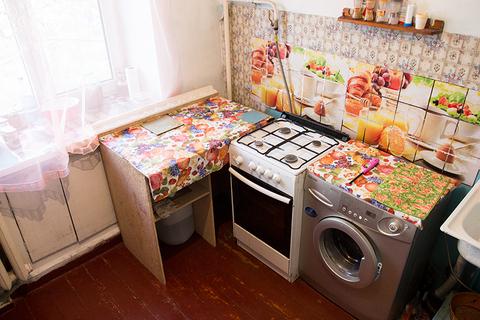 Продам однокомнатную квартиру на Спичке, Купить квартиру в Томске, ID объекта - 332293476 - Фото 4