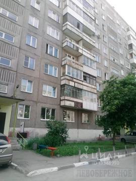 3-к кв. Новосибирская область, Новосибирск ул. Кропоткина, 132/1 (58.4 .