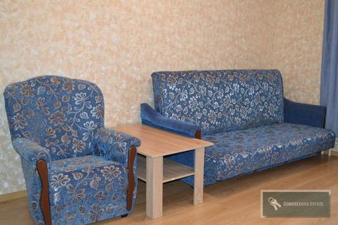 26 000 Руб., Сдается однокомнатная квартира, Снять квартиру в Домодедово, ID объекта - 333641570 - Фото 6