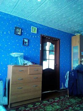Продаю 4-х комнатную квартиру в с. Новороманово, Купить квартиру Новороманово, Калманский район, ID объекта - 326757585 - Фото 1
