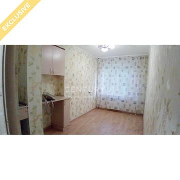 Кухня-прихожая Шукшина, 24, Купить квартиру в Барнауле, ID объекта - 329931434 - Фото 1
