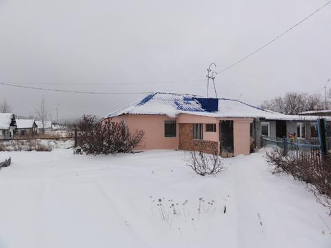 Продам Дом Магаданская обл. 23 км. п. Снежный, Купить дом в Магадане, ID объекта - 504555043 - Фото 6