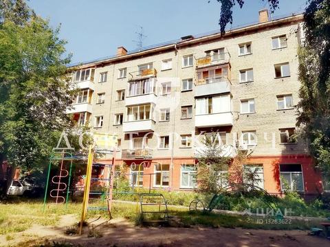 1-к кв. Новосибирская область, Новосибирск ул. Дуси Ковальчук, 406 .