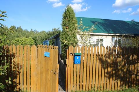 3-комн квартира в бревенчатом доме г.Карабаново, Купить квартиру в Карабаново, ID объекта - 318183079 - Фото 1