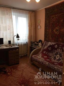 3-к кв. Новосибирская область, Новосибирск ул. Кропоткина, 120/1 (58.0 .