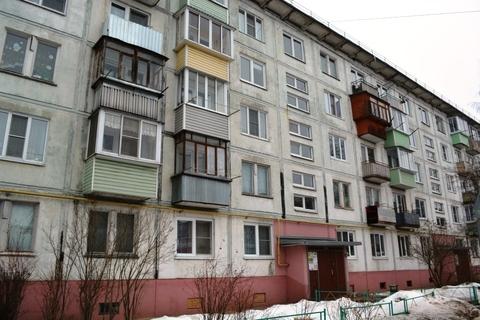 1 850 000 Руб., Квартира на четвертом этаже ждет Вас, Купить квартиру в Балабаново, ID объекта - 333656321 - Фото 2