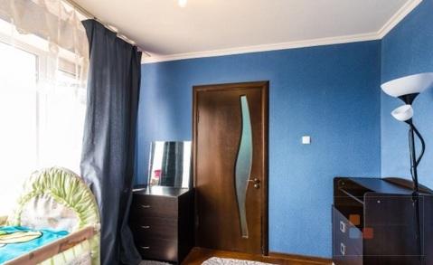 4 к квартира с хорошим ремонтом и мебелью, Купить квартиру в Краснодаре, ID объекта - 317932193 - Фото 13