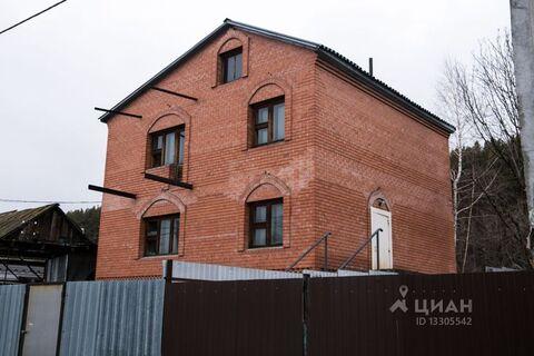 Продажа дома, Кемерово, Ул. Боровая, Купить дом в Кемерово, ID объекта - 504251840 - Фото 1