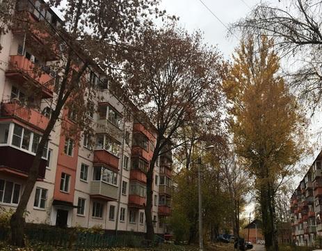 1 кв. Шибанкова, д.55, Купить квартиру в Наро-Фоминске, ID объекта - 332303753 - Фото 9