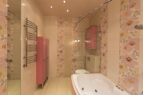 Продажа 2-х этажного пентхауса 184 кв.м., Купить квартиру в Москве, ID объекта - 334514955 - Фото 30