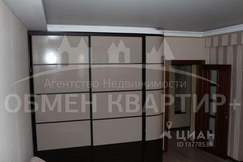 2-к кв. Новосибирская область, Новосибирский район, Краснообск рп 225 .
