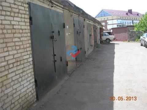 Гараж в районе Владивостокской, Купить гараж, машиноместо, паркинг в Уфе, ID объекта - 400086221 - Фото 1