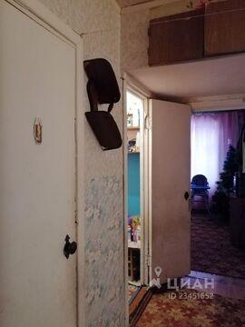3-к кв. Московская область, Куровское Орехово-Зуевский городской .