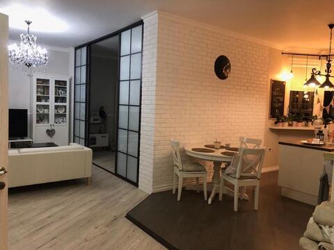 Продается 2-комн. квартира 93 м2, Купить квартиру в Краснодаре, ID объекта - 331077100 - Фото 6