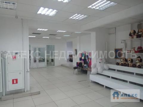 Продажа помещения (псн) пл. 420 м2 под авиа и ж/д кассу, автосалон, .