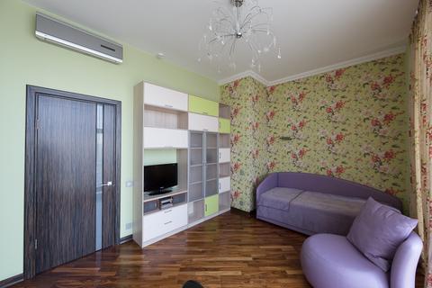 Продажа 2-х этажного пентхауса 184 кв.м., Купить квартиру в Москве, ID объекта - 334514955 - Фото 33