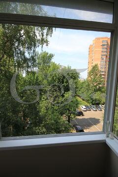 Уютная 2-х комнатная квартира в кирпичном доме, Купить квартиру в Москве, ID объекта - 333824288 - Фото 12