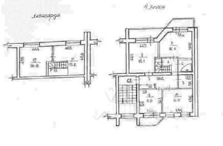 5-к кв. Новосибирская область, Новосибирск Красный просп, 153а (122.5 .