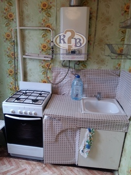 Сдача 1-комнатной, Снять пентхаус в Орехово-Зуево, ID объекта - 334009049 - Фото 4