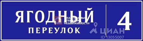 1-к кв. Орловская область, Орел Ягодный пер, 4 (34.0 м)