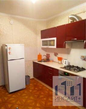 Аренда 1-комнатной квартиры в новострое на ул. Смольной