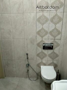 Продается евродвушка с дизайнерским ремонтом!, Купить квартиру в Ивантеевке, ID объекта - 333648647 - Фото 20