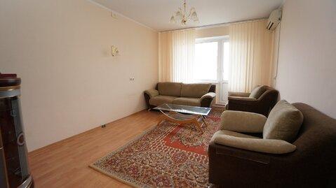Купить трёхкомнатную квартиру с ремонтом вблизи от моря., Купить квартиру в Новороссийске, ID объекта - 333910473 - Фото 9