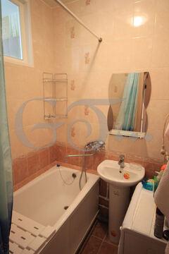 Уютная 2-х комнатная квартира в кирпичном доме, Купить квартиру в Москве, ID объекта - 333824288 - Фото 9