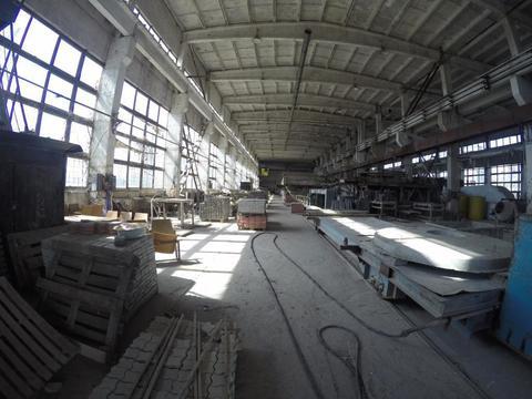 Продам завод жби в Крыму.