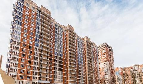 2-я квартира, 50.00 кв.м, 9/17 этаж, 40 лет Победы (Панорама), .