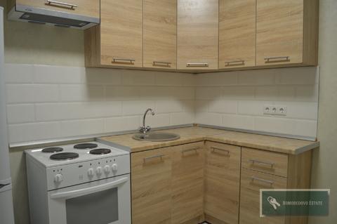 Сдается двухкомнатная квартира, Снять квартиру в Домодедово, ID объекта - 333713804 - Фото 1