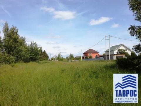Продается участок в с.Поляны со всеми коммуникациями, Купить земельный участок Поляны, Рязанский район, ID объекта - 202050780 - Фото 15