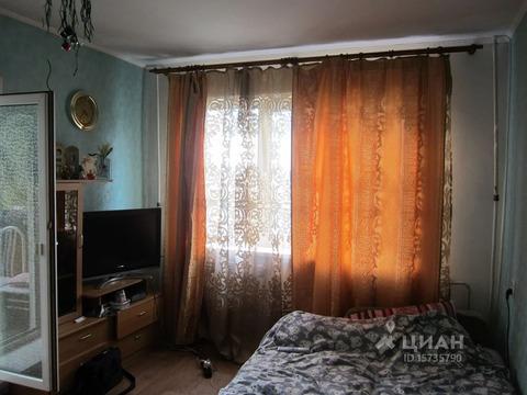 Комната Приморский край, Владивосток Окатовая ул, 2 (18.0 м)