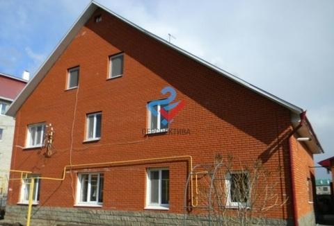 Дом Миловка, Купить дом в Уфе, ID объекта - 504151507 - Фото 1