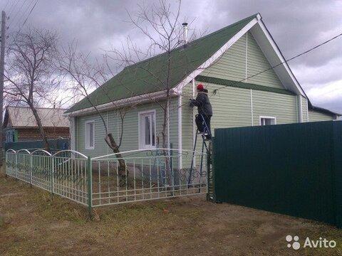 Дом 83 м на участке 15 сот.