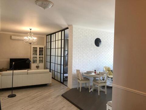 Продается 2-комн. квартира 93 м2, Купить квартиру в Краснодаре, ID объекта - 331077100 - Фото 7