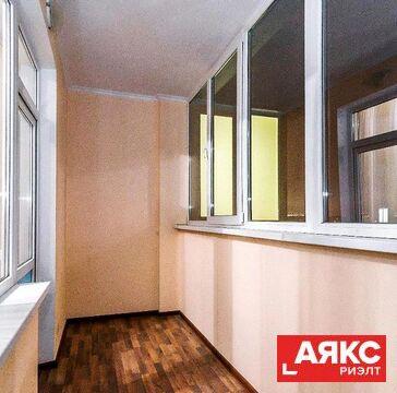 Продается квартира г Краснодар, ул Кубанская Набережная, д 39, Купить квартиру в Краснодаре, ID объекта - 333836403 - Фото 1
