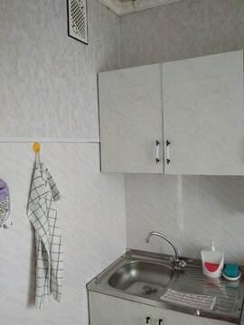Двухкомнатная квартира в деревне Поповская, Купить квартиру Поповская, Егорьевский район, ID объекта - 333107177 - Фото 5