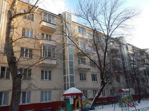 Продается 3-комн. квартира 68 м2, Купить квартиру в Москве, ID объекта - 334052364 - Фото 20