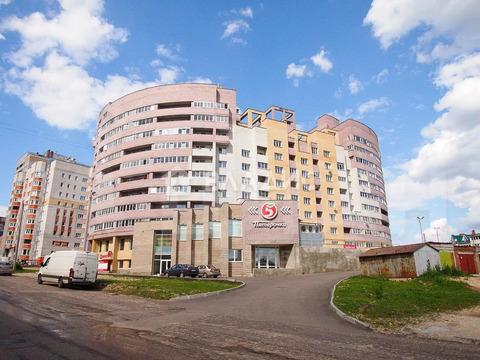 2-к кв. Владимирская область, Владимир ул. Пугачева, 62 (56.0 м)