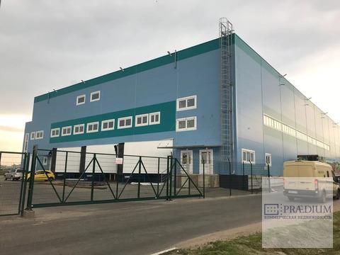 Аренда склада, Подольск, Деревня Северово