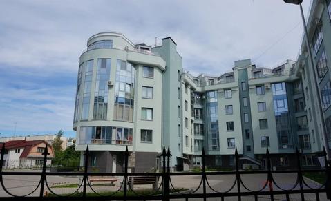 Продажа квартиры, Пушкин, Ул. Ленинградская