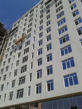 Собственная квартира на берегу Черного моря.