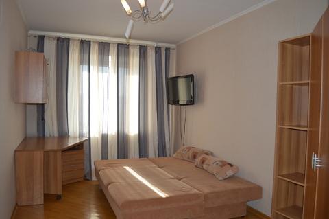 Сдаётся трёх комнатная квартира, Снять квартиру в Домодедово, ID объекта - 327071125 - Фото 14