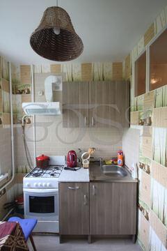 Уютная 2-х комнатная квартира в кирпичном доме, Купить квартиру в Москве, ID объекта - 333824288 - Фото 7